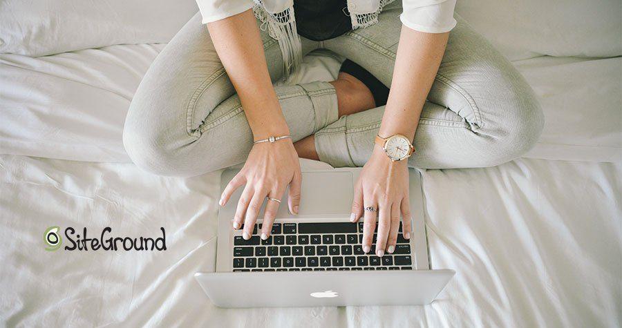 WordPress & SiteGround